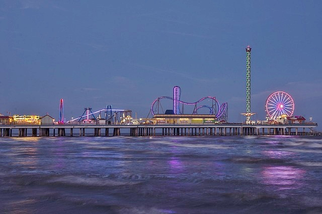 Fun Things To Do In Amp Around Galveston Texas The Frugal